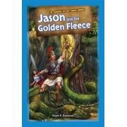 Jason and the Golden Fleece by Susan K Baumann