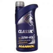 Mannol CLASSIC 10W-40 1 Litre Can