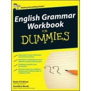 English Grammar Workbook For Dummies by Nuala O'Sullivan