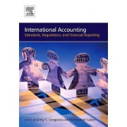International Accounting by Greg N. Gregoriou