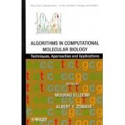 Algorithms in Computational Molecular Biology by Mourad Elloumi