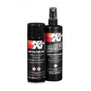 K&N 99-5000EU Sportlégszűrő tisztító készlet