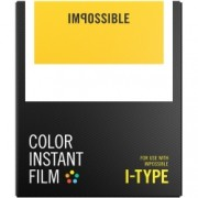 Impossible I-type Film Color - RS125034836