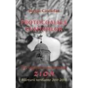 Protocoalele evadatilor - Sergiu Ciocarlan