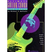 Ultimate Guitar Chord User's Guide: Users' Guide by Michael P. Wolfsohn