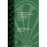 XV Congress of the International Organization for Septuagint and Cognate Studies by International Organization for Septuagint and Cognate Studie