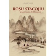 Rosu stacojiu. Povestiri taoiste din China antica