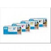 HP INC. - TONER NERO 650A PER COLOR LASERJET CP 5525 - CE270A