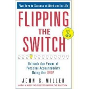 Flipping the Switch by John Miller