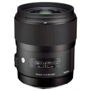 Sigma 35mm f/1.4 DG HSM Art (Sony A)