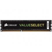 Memoire RAM ValueSelect 8 Go DDR4 2133 MHz CL15 - PC4-17000 - CMV8GX4M1A2133C15