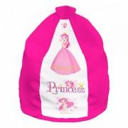 Lazy Bag XL Princess