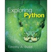 Exploring Python by Timothy A. Budd
