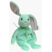 Hippity the Green Bunny Rabbit - MWMT Ty Beanie Babies