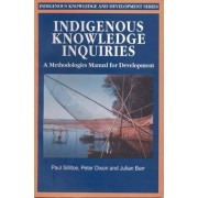 Indigenous Knowledge Inquiries by Paul Sillitoe