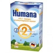 Humana Lapte praf HA 2 Hipoalergenic 500 g pentru 6m+