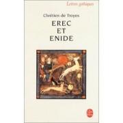 Erec Et Enide by Chretien