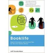 Booklife - Digital Strategies and Survival Tips for the 21st Century Writer by Jeff Vandermeer