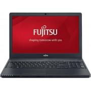 "Laptop Fujitsu Lifebook A555 (Procesor Intel® Core™ i3-5005U (3M Cache, 2.00 GHz), Broadwell, 15.6"", 4GB, 500GB, Intel HD Graphics 5500)"