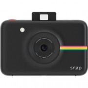 Polaroid Snap Digital 10MP Negru + set 10 hartii foto