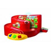 Play and Go 500299 - Ferrari Go Go Racing Playtown