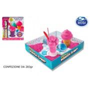 Ghegin Spin Kinetic Sand Ice Cream 6027986