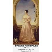 Printesa Alexandra Nicolayevna