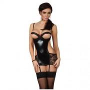Beauty Night Angelina chemise black Koszulka