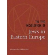 The YIVO Encyclopedia of Jews in Eastern Europe by Gerhon David Hundert