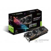 Placa video Asus nVidia GTX 1080 8GB GDDR5X - STRIX-GTX1080-8G-GAMING