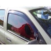 Set Paravanturi fata Renault Clio II / Symbol (4-5 usi) (1998-)
