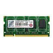Transcend TS1GFJ165 Memoria RAM 1GB (533 MHz, DDR2)