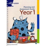 Rigby Star Guided Year 1 Planning and Assessment Guide