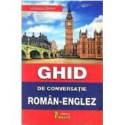Ghid de conversatie roman-englez - Loredana Stefan