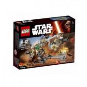 LEGO Star Wars Боен комплект на съюза на бунтовниците 75133