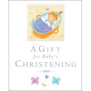 A Gift for Baby's Christening by Lois Rock