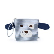 Reuseable Food Safe Lunch Snack Pocket Scout Doggy