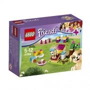 LEGO Friends - El entrenamiento del cachorro (41088)