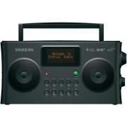 Internet rádió DAB+ FM-RDS vevőkészülék WFR-29D