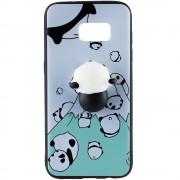 Husa Capac Spate Squishy 3D Panda SAMSUNG Galaxy S8 STAR