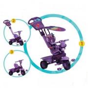 Tricicleta Fisher Price Royal 3 in 1 violet