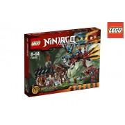 Ghegin Lego Ninjago Forgia Del Dragone 70627