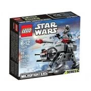 LEGO Star Wars AT-AT - juegos de construcción (Niño, Multicolor, Star Wars)