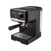 Кафемашина Concepta EC 120, Еспресо, 925 W, 15 бара, Черна