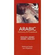 Arabic-English / English-Arabic Dictionary and Phrasebook by Jane Wightwick