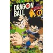 Toriyama Akira Dragon Ball Color Nº 01