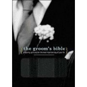 The Groom's Bible by Nelson Bibles