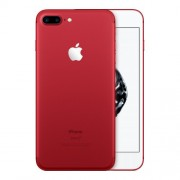 """Smartphone, Apple iPhone 7 Plus Special Edition, 5.5"""", 128GB Storage, iOS 10, Red (MPQW2GH/A)"""