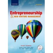 Entrepreneurship & New Venture Management 5e by Dr. Isa van Aardt