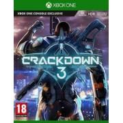 [Xbox ONE] Crackdown 3